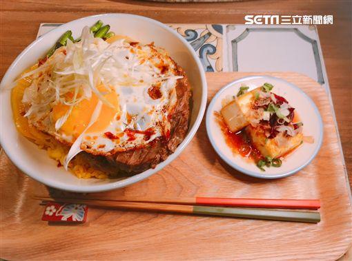 台灣小吃,精緻小吃,刈包,和牛,鹹酥雞