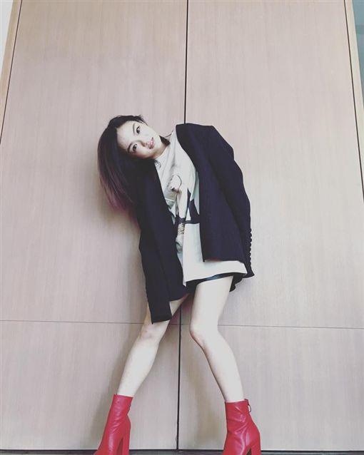 徐佳瑩/臉書