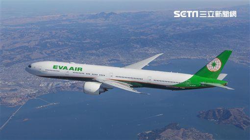 長榮航空,客機。(圖/TripAdvisor提供)