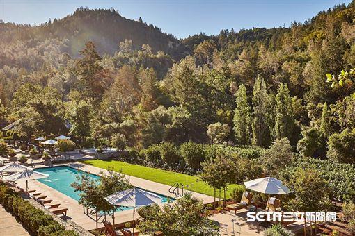 Hotels.com揭密十大「最佳祕境旅宿」。(圖/Hotels.com提供)
