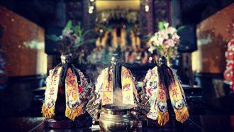 慈生宮百年大慶 隱身都會的民俗瑰寶