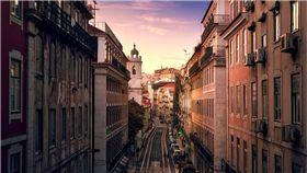 里斯本,葡萄牙 圖/Pixabay