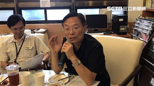 最高檢察署,檢察總長,江惠民。潘千詩攝影