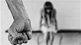 暴力,攻擊 圖/pixabay