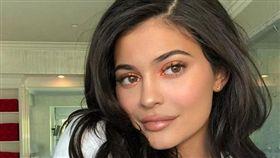 Kylie Jenner有望成為美國最年輕10億級富豪(圖/翻攝自Kylie Jenner IG)