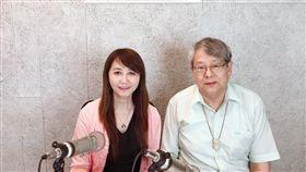 監察委員陳師孟 圖/寶島聯播網提供