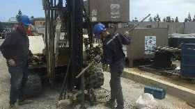 中油隱匿澎湖油庫漏油 污染地下水重罰