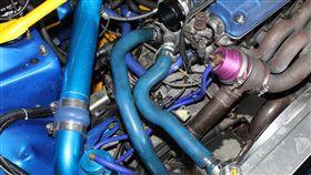 車訊,冷卻,老車,降溫,矽膠(車訊網)
