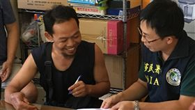 火災逃生證件燒光 印尼移工獲補發暫安置