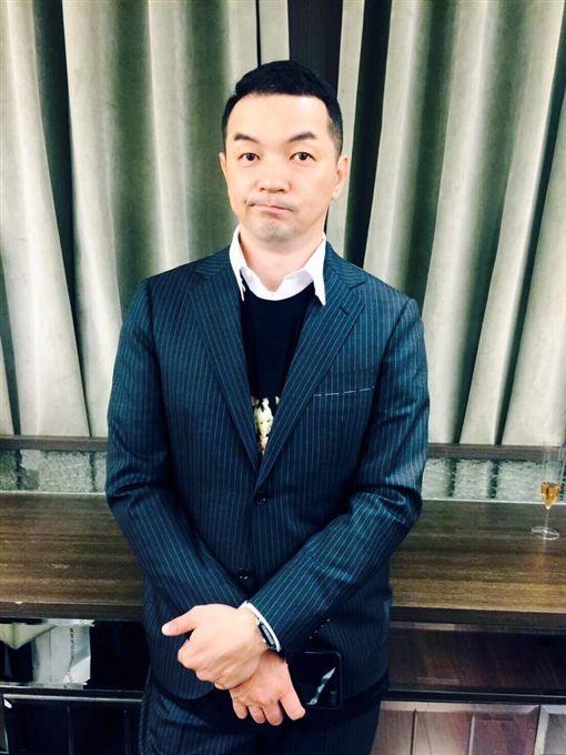 邱彥翔,全聯先生,/翻攝自臉書
