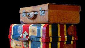 ▲行李箱(示意圖/翻攝自pixabay)