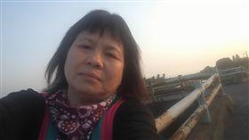 紀錄曝光!蔣月惠1年勘查345天 搞掉28年惡臭皮革廠(圖/翻攝自蔣月惠臉書)