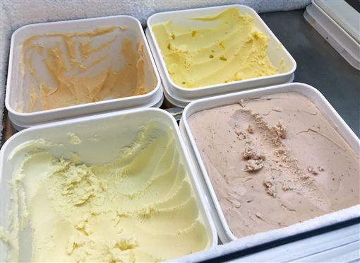 來特冰淇淋,三立帶你吃好料,美食,粉粿,網美(記者郭奕均攝影)