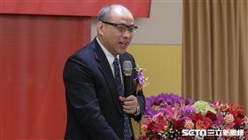 金管會副主委鄭貞茂 圖/記者林敬旻攝
