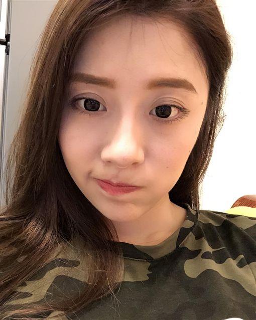 劉璇(圖/翻攝自臉書)