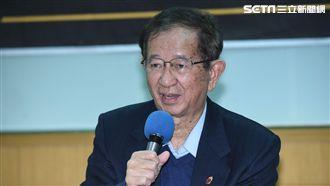 李遠哲:台大沒有能力選出一流的校長