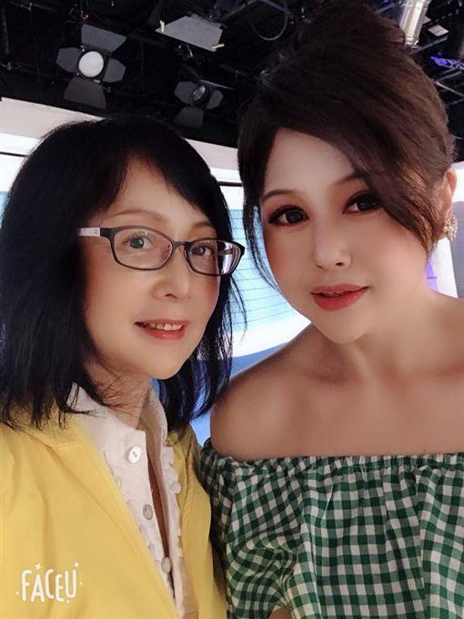 劉聖心,粘嫦鈺,/翻攝自臉書