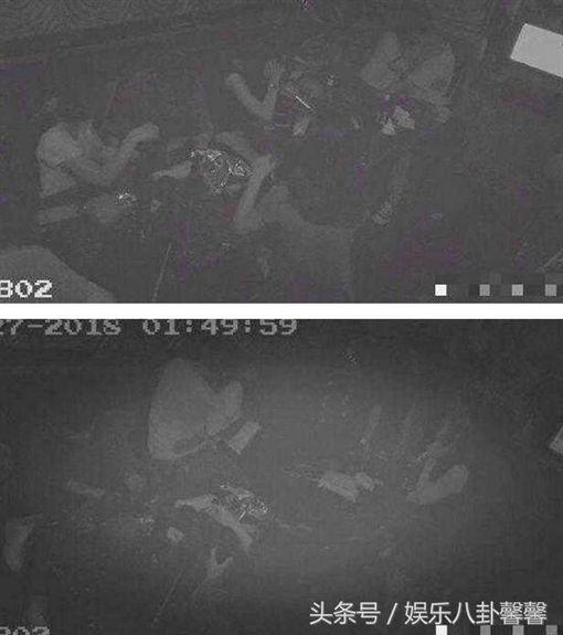 高雲翔案出現兩人新證人,再次指出被害人張曦並沒有被強逼做不願意的事/翻攝自微博