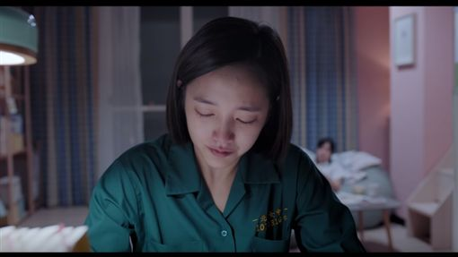 王淨,茉莉的最後一天,尹馨 圖/翻攝自PTS台灣公共電視YouTube