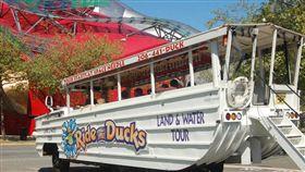 鴨子船翻覆釀17死 一家9口剩2人 美國,密蘇里州,Branson,Ride the Ducks,雷暴,水陸兩棲船,Stone Mountain Park https://www.ridetheducksofseattle.com/tours/