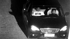 開車,未成年,老爸,兒子,回家,大陸,陝西,監視器,天賦 圖/翻攝自華商報 https://goo.gl/ZPNJFU