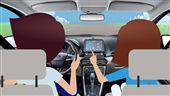 行車安全副駕有責!福特辦駕駛體驗營