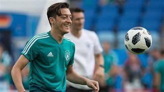 德國帥哥球星不滿被歧視 退出國家隊