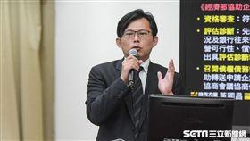 時代力量立委黃國昌,財政委員會 圖/記者林敬旻攝