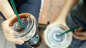 咖啡,星巴克,星禮程,會員,好友分享日,買一送一 圖/翻攝自星巴客咖啡同好會臉書
