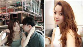 全是假的!一名超正辣媽日前在臉書社團「爆廢公社」抱怨她的兒子帶女友回家過夜,結果她的外貌「太逆天」意外爆紅。不過,這其實全是一場騙局,辣媽本尊出面回應,稱照片中的「兒子」是前男友,不少網友得知真相後全傻眼。(圖/翻攝自Shan Wong臉書)
