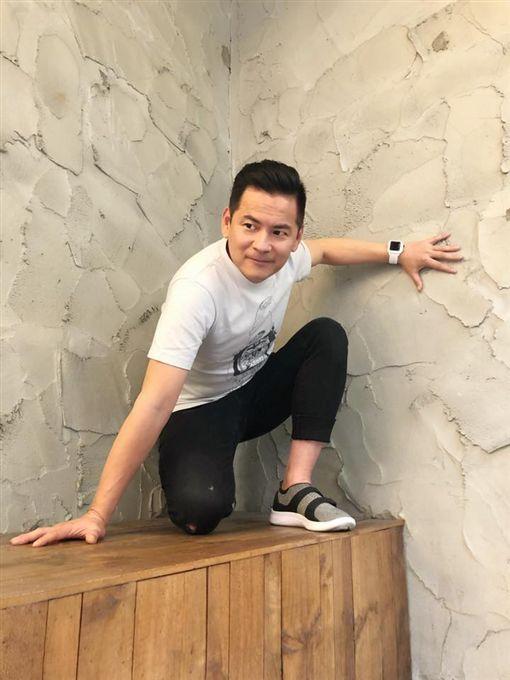馬國賢(圖/翻攝自臉書)
