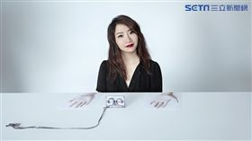 陶晶瑩從三金主持人回歸女歌手身分,即將舉辦生涯首場大型售票演出(圖/JUSTLIVE 就是現場)