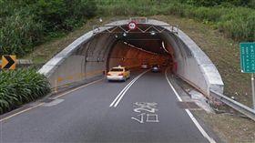 萬里隧道 google map
