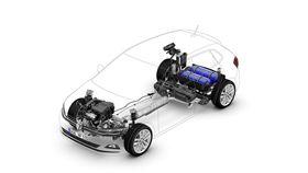 Polo 1.0 TGI。(圖/翻攝Volkswagen網站)