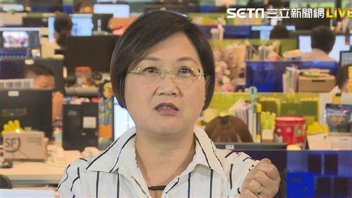 民進黨副秘書長徐佳青