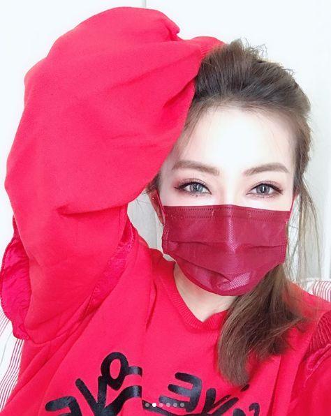 謝金燕/翻攝自IG