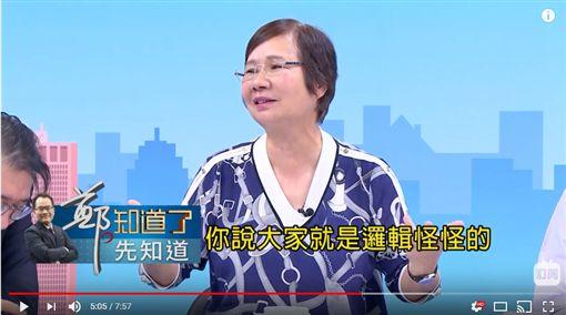 鄭.知道了/台中東亞青運主辦權遭取消 政治因素影響大