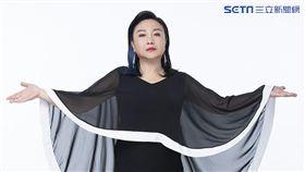 出道39年的鄭怡宣布召開個人演唱會。(圖/星光娛樂提供)