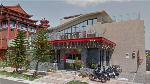 享壽長照中心,安養院,看護,性騷擾,台中(翻攝google map)
