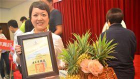 搶救崩盤 鳳梨小姐賣出4萬多顆鳳梨