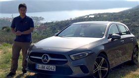 (業配/車訊網)[海外試駕影音] 長大了!! 大改款Mercedes-Benz A-Class克羅埃西亞強力試駕
