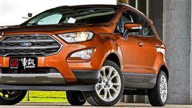 (業配/車訊網)渦輪HEN給力Ford EcoSport