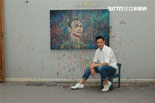 劉德華新巡演海報圖/台灣映藝提供