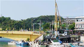 基隆正濱漁港