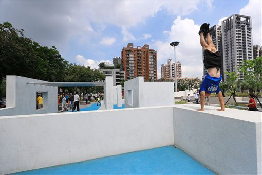 豐樂雕塑公園,台中