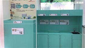 回收,綠色環保,大豐環保,台糖蜜鄰便利超市,台糖,回收