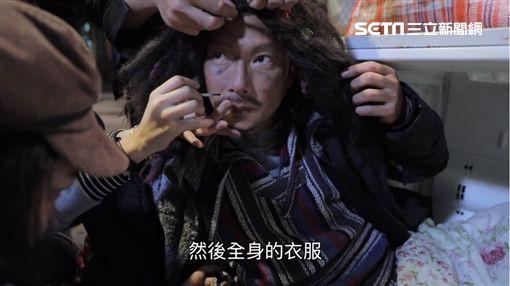 校園電影《王牌教師麻辣出擊》幕後花絮曝光,圖/奧瑪優勢提供