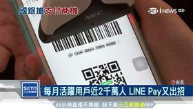 LINE Pay海外釋股 北富銀砸31億成第二大股東 SOT