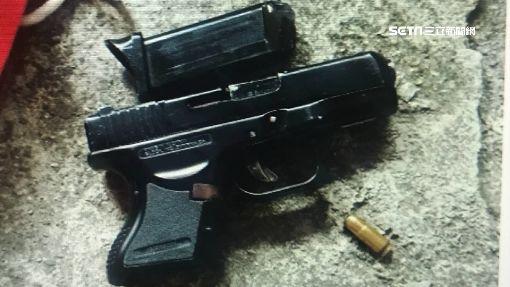 601旅士兵改槍賣學長 竟在營區交貨