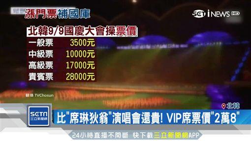 北韓大秀阿里郎升級回歸!票價漲三倍SOT北韓,金正恩,川金會,阿里郎大會操,觀光,漲價
